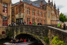 Travel-Bruges