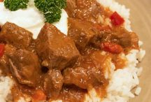 German Goulash
