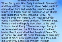 Percy Jackson Head Cannons