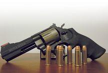 Gun Stuff / by Gailon Tucker
