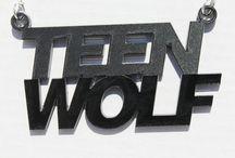 Šperky TEEN WOLF