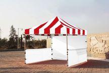 Patio Furniture & Accessories - Umbrellas, Canopies & Shade