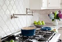 Kitchen & Dining / by Beth Foort