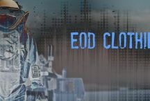 EOD Clothing