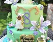 Cakes! / by Amy Hayward