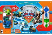Skylanders / A place to check out the Skylanders available at Best Buy. / by Best Buy