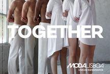 MODALISBOA TOGETHER / #modalisboa #lisboafashionweek