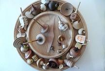 Wooden activities