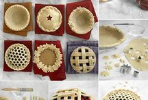 Let them eat....Pie? / All things pie