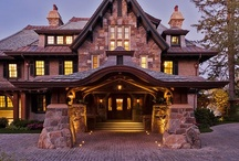Stunning Homes  / A selection of stunning homes with the WOW FACTOR