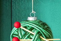 Quirky ornaments