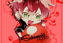 Anime my love