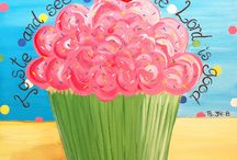 canvas ideas for kids