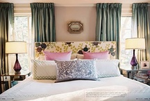 Bedrooms / by Jessica Senti