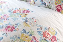 Ready for Spring / What better way to get ready for Spring than with these great new Cath Kidston ranges...