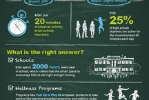 Health & Nutrition Infographics