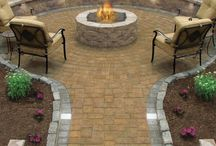 Patio / Patio idees
