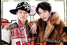 Nam hye rim / My life