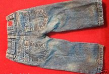 Size 18m Jeans for little boy