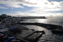 Irish Sea Views