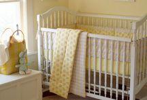 yellow nursery / yellow nursery