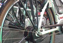 Fiets innovatie / Alles wat nieuw is op het gebied van fietsen!