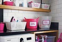 despensa/lavandaria
