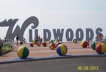 Vacation 2012- Wildwood, NJ