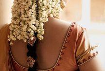 Bridal Hairstyles / Wedding