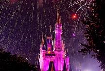 Disney  / by Gracie Craft