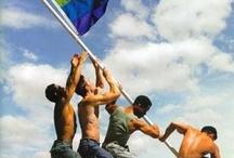 LGBTQ / by Michael Stuckless