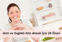 Sağlık Ve Sağlıklı Yaşam / Sağlık Ve Sağlıklı Yaşam hakkında makaleler
