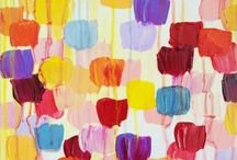 Painting Inspirations / by Christine Kerns