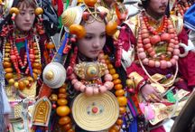 All About Tibet / I so honor Tibetans...very peaceful people