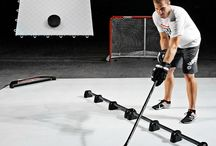 Hockey DIY