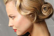 Profile / Stunning profiles / by Patti & Irish