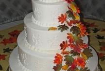 Fall wedding / by Ali Valach