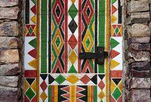 SCG Inspiration: Doors