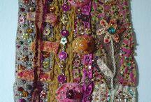 Ткань / Fabric