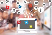 Digital Marketing / Follow the latest updates and trends in Digital Marketing featuring the most important developments that can be useful to business owners and marketers.