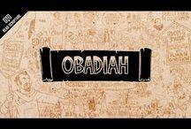 Bible study Obadiah
