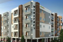 Project MAHATHE'S / Stepsstones Builders offering 2 and 3 bhk flats at a reasonable price with all the modern amenities which will suit your life