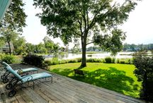 5 Grimes Road / Waterfront Home in Old Greenwich