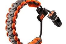 BearGrylls Survival Bracelet