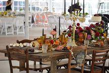 Farm table StiLL Life / Our beautiful barn wood Farm Tables