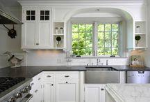 *Kitchen Ideas / Home Decor / by Jennifer Taylor