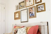 My Style Pinboard / by Jessica Coates