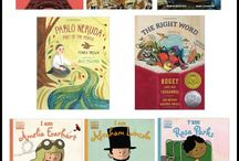 Picture Books to Read