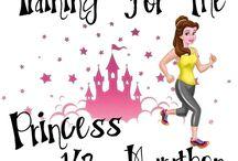 Disney Princess Half Marathon 2013 / by Katie Glass