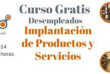 Oferta de Cursos Gratis / Publicaremos todas las ofertas de Formación ofrecidas en Icadepro